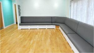 Surgery Sofa