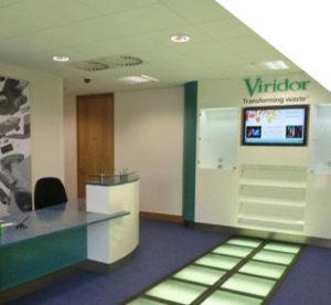 Viridor Head Office